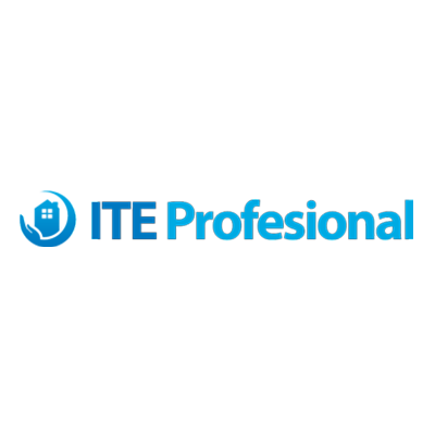 Logo Ite Profesional por Ticmatic