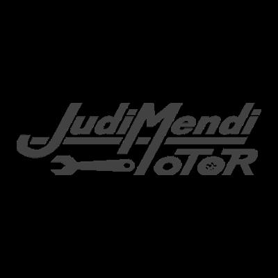 Logo Judimendi Motor por Ticmatic desarrollo web marketing online en Vitoria Gasteiz