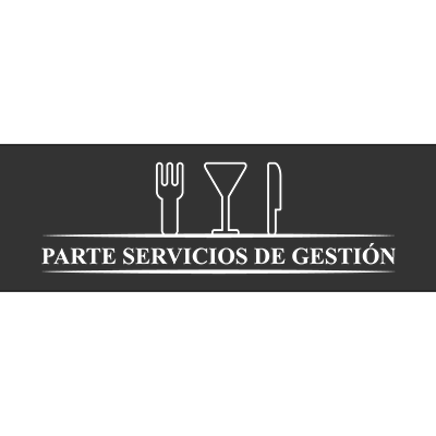 Logo Parte Servicios de Gestión por Ticamatic