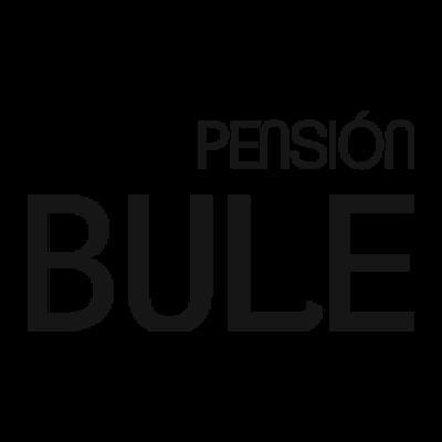 Logo Pensión Bule por Ticmatic