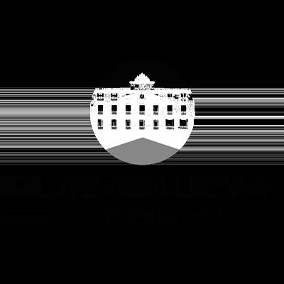 Logo Plaza Nueva pensión por Ticmatic desarrollo web marketing online Vitoria Gasteiz